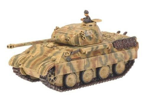 Panther D Flames of War
