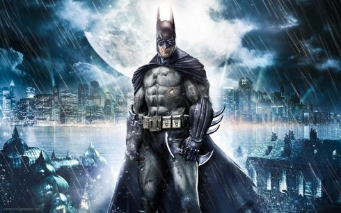 BatmanArcaneAsylum