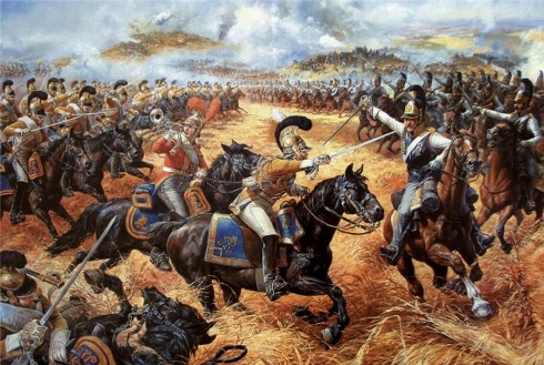 Batalla de Borodino