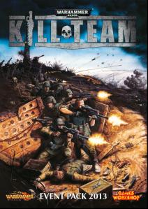 Kill Team Event Pack 2013