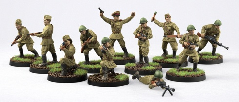 red-army-wargame-factory