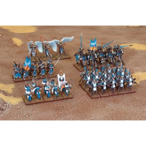 Set Army de Basilea