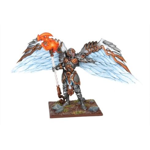 Ur-Elohi Jullius, el Dragón del Cielo