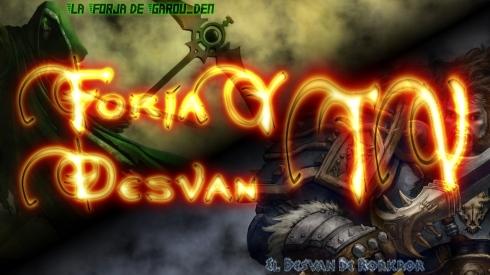 Forja y Desvan