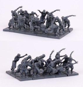 Zombies-Mantic