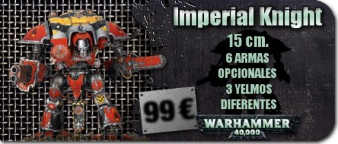 imperial-knights-caracteristicas