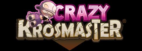 crazy krosmaster