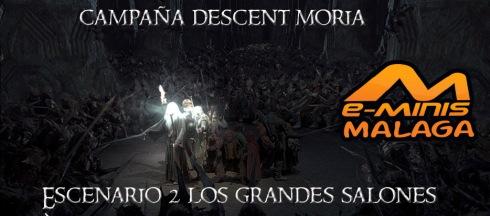 Escenario 2 Moria
