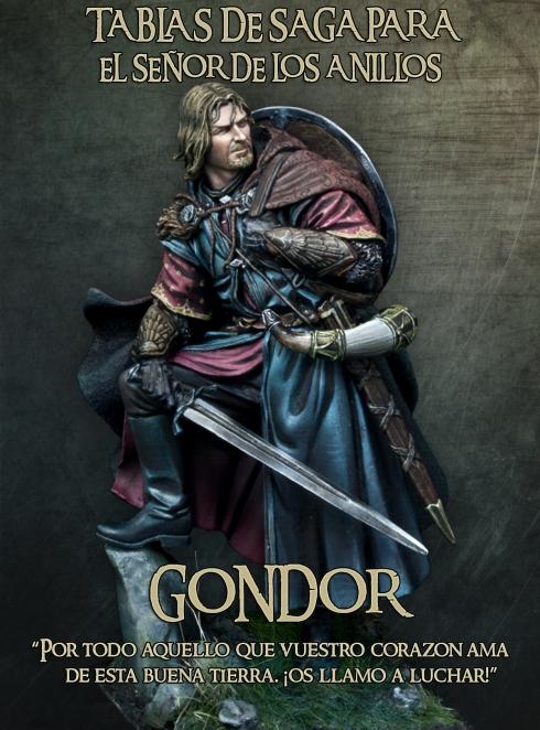 Cartel Gondor