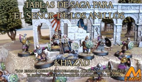 Enanos Saga