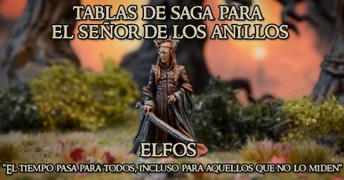 Tabla elfos Saga