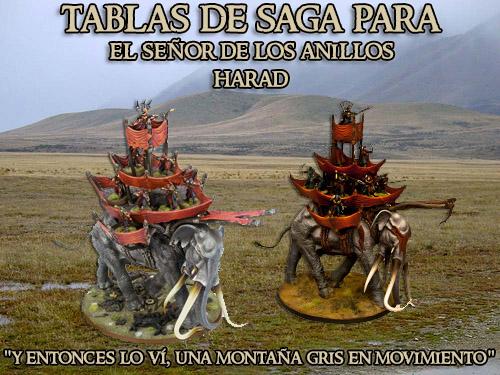 Cartel Harad