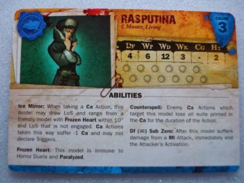 Rasputina Stat Card