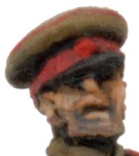 Barba de tres días: aguada 70816 Uniforme Luftwaffe de Segunda Guerra Mundial (Luftwaffe uniform WWII)
