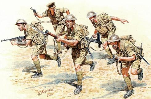 british-8th-army-wwii