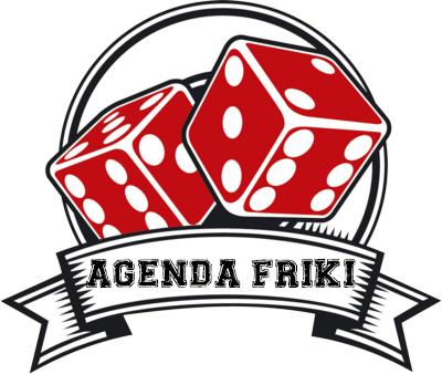 Agenda Friki