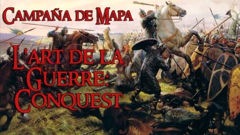 L-arte de la guerra wallpaper difujo campaña conquest