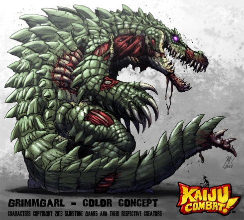 Kaiju_Combat_-_Grimmgarl
