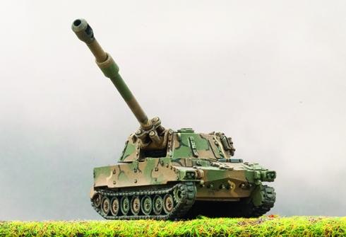 M109 american