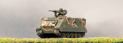 M113 eeuu