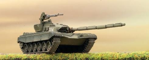 T-72-1american tank