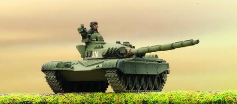 T-72 american tank 2