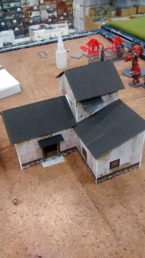 Casa 2 completa