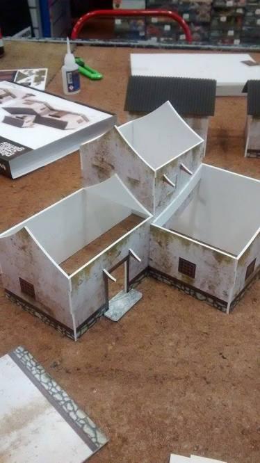 Casas progreso