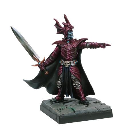 Señor Vampiro No Muerto